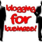 Business Blogging – Getting Started