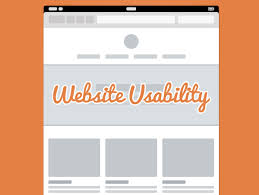 Website Usability